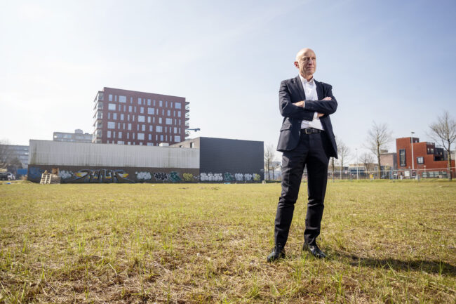 Bij co-making Ymere en HSB is transparantie troef